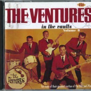 ventures in the vaults volume 3