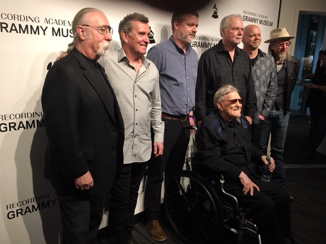 The Ventures at the Grammy Museum January 9 2020